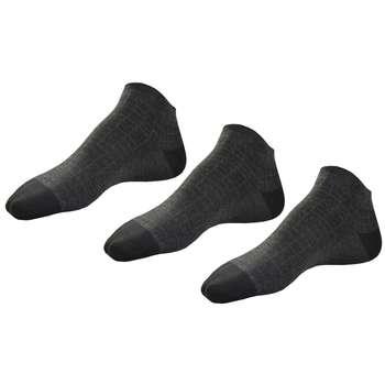 جوراب مردانه فیرو کد FT257 مجموعه 3 عددی
