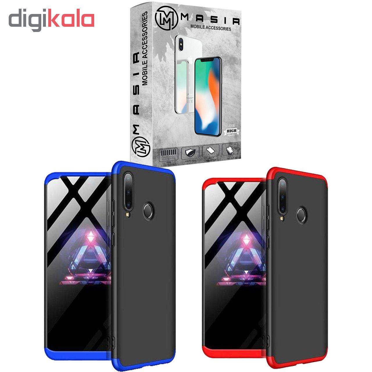 کاور 360 درجه مسیر مدل MGKS6-1 مناسب برای گوشی موبایل هوآوی P30 Lite main 1 1