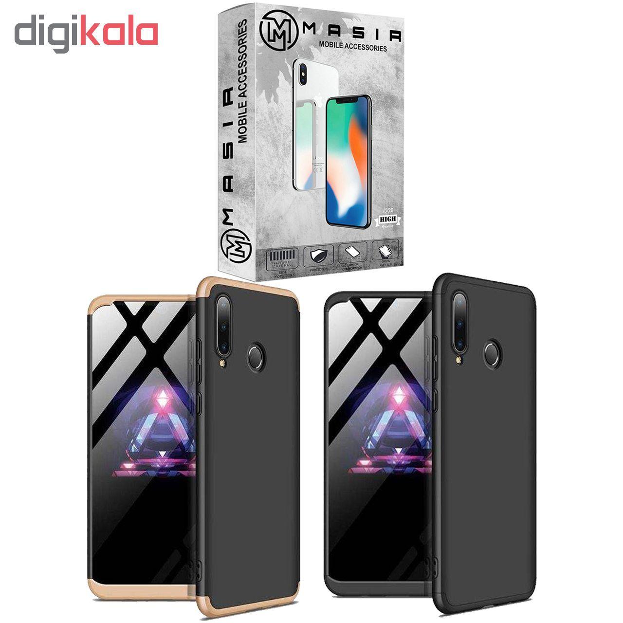 کاور 360 درجه مسیر مدل MGKS6-1 مناسب برای گوشی موبایل هوآوی P30 Lite main 1 2