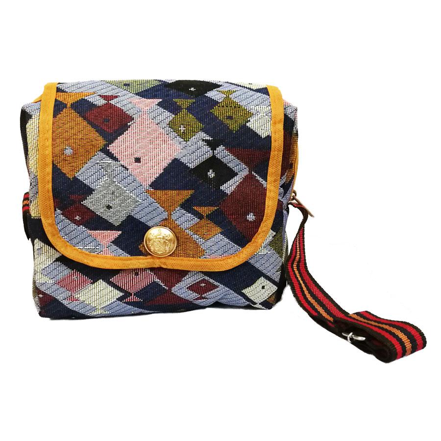 کیف دوشی زنانه کد ZD110