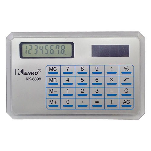 ماشین حساب کنکو مدل KK-8898