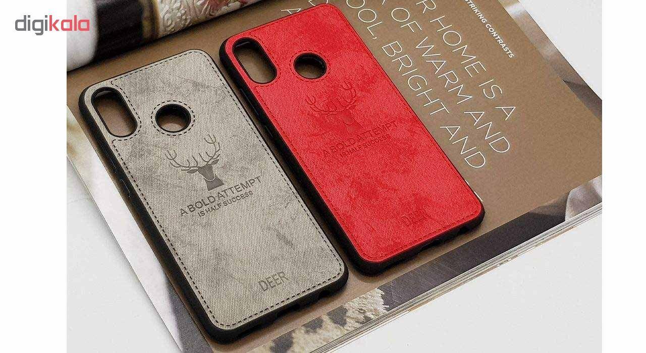 کاور کینگ پاور مدل D21 مناسب برای گوشی موبایل شیائومی Redmi Note 7 main 1 3