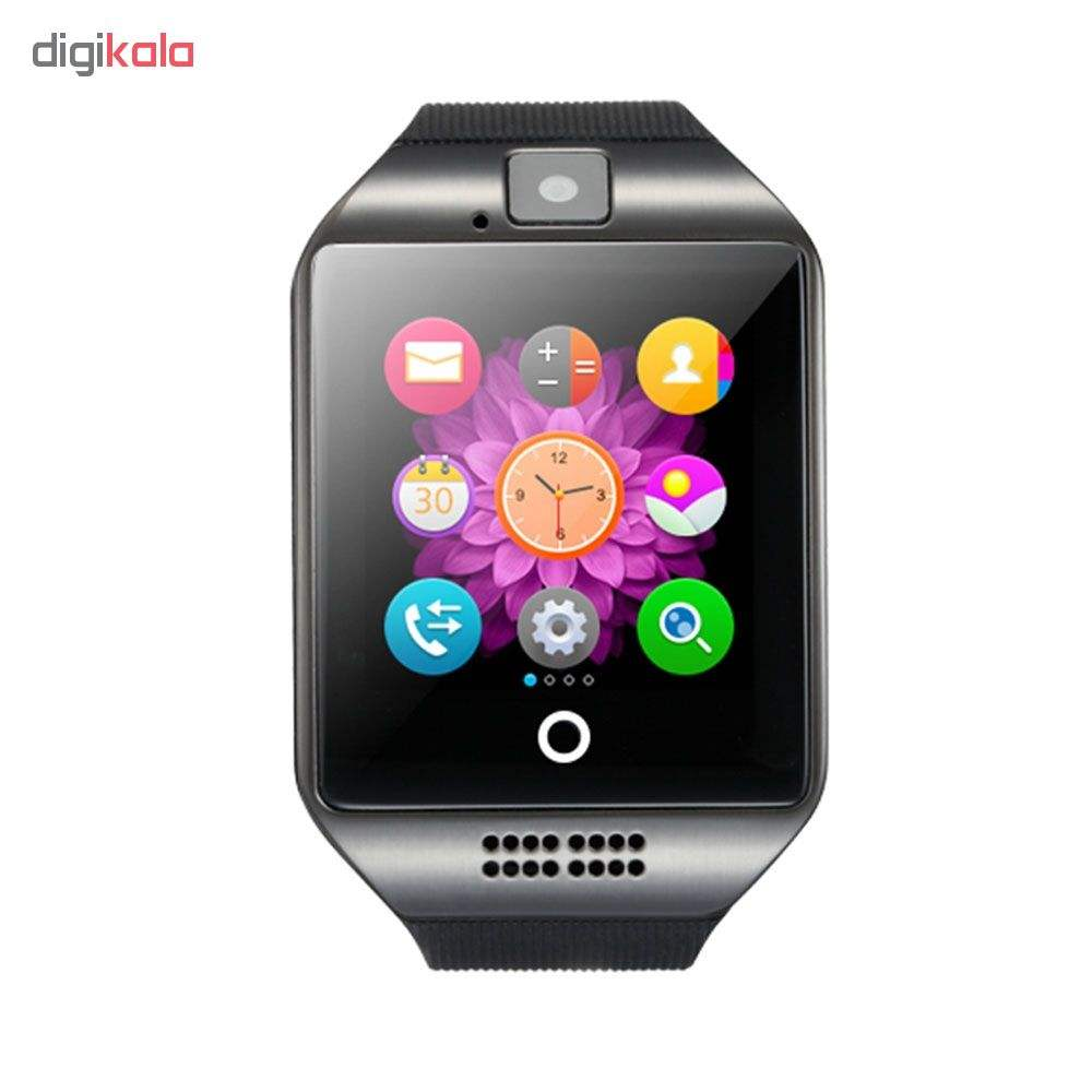 ساعت هوشمند مدل DRQ18000 main 1 1