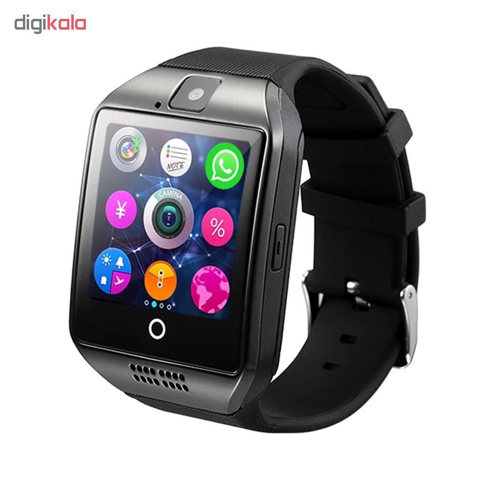ساعت هوشمند مدل DRQ18000 main 1 2