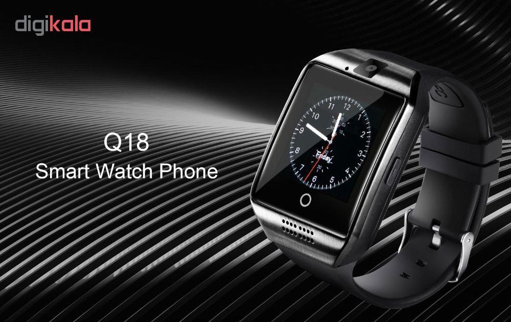 ساعت هوشمند مدل DRQ18000 main 1 3