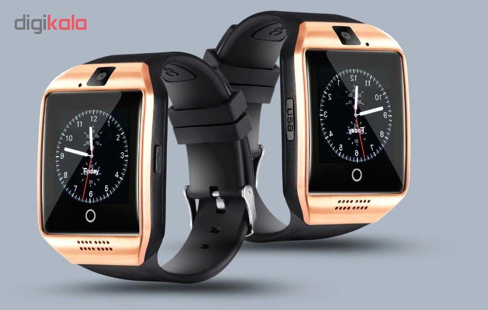 ساعت هوشمند مدل DRQ18000 main 1 5