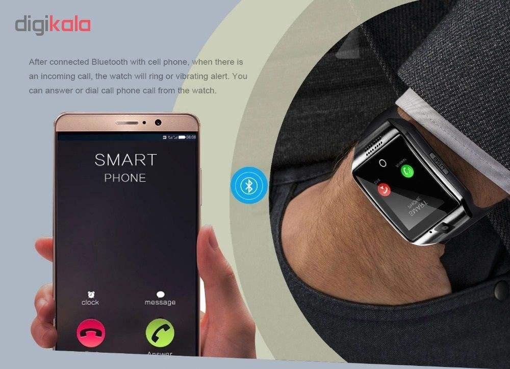 ساعت هوشمند مدل DRQ18000 main 1 7