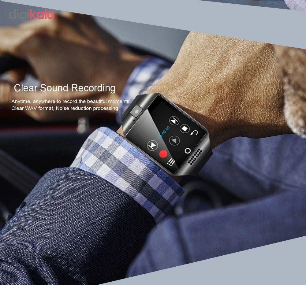 ساعت هوشمند مدل DRQ18000 main 1 8