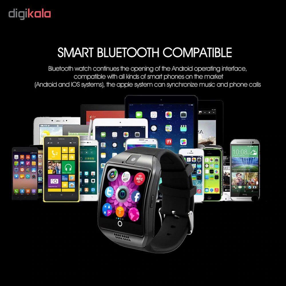 ساعت هوشمند مدل DRQ18000 main 1 10