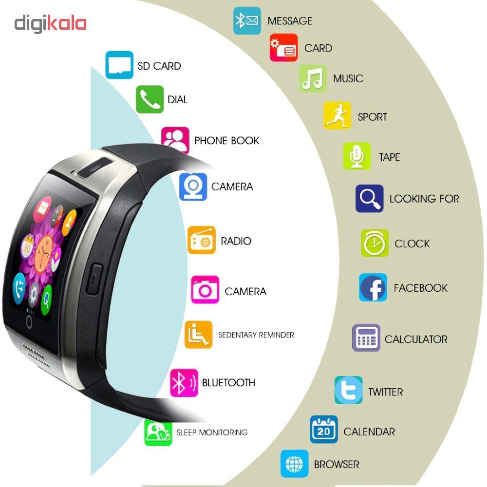 ساعت هوشمند مدل DRQ18000 main 1 11