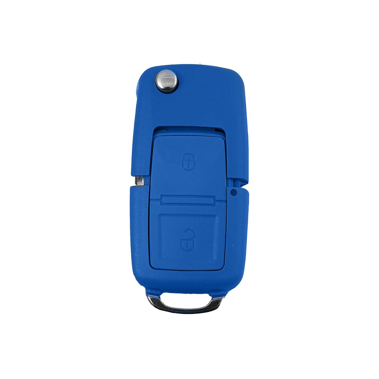 قاب یدک ریموت خودرو مدل Pug02 مناسب برای پژو 405