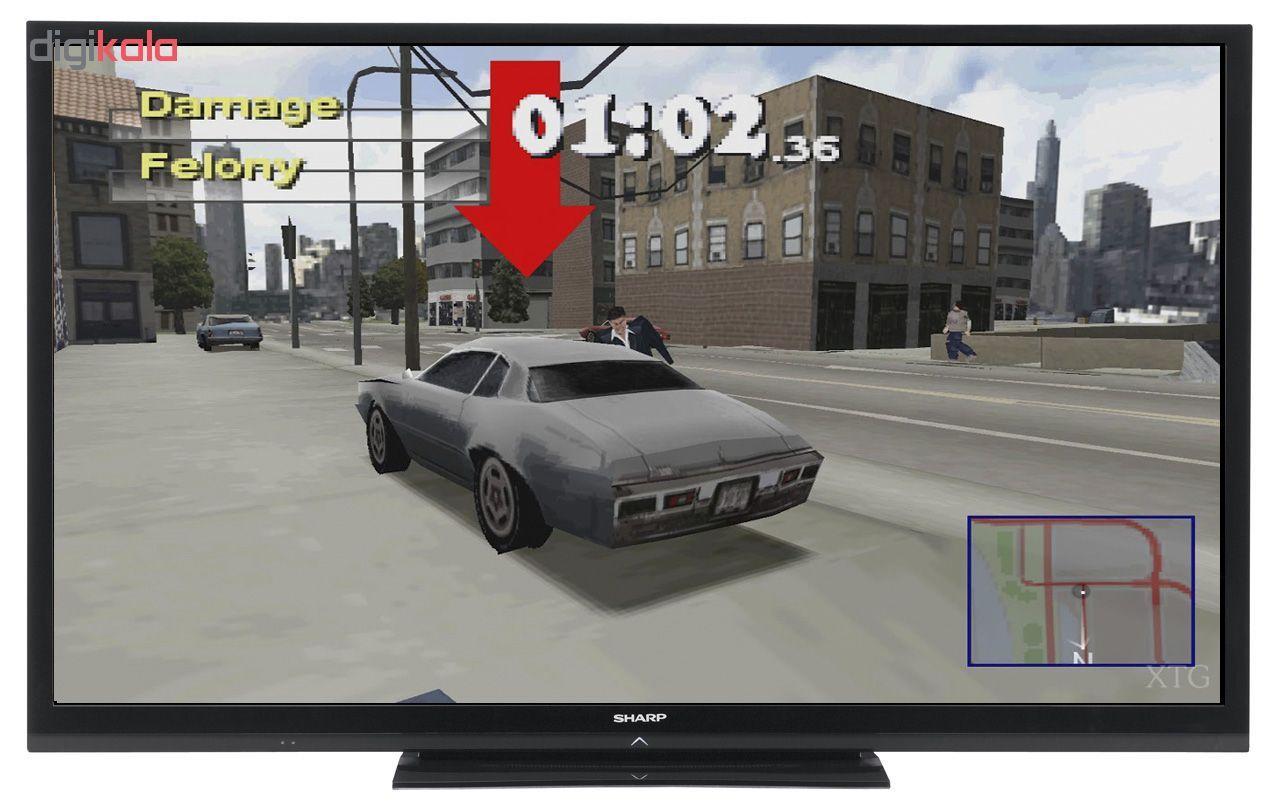 بازی Driver 2 مخصوص PS1