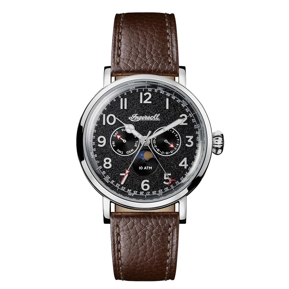 ساعت مچی عقربه ای مردانه اینگرسل کد I01601