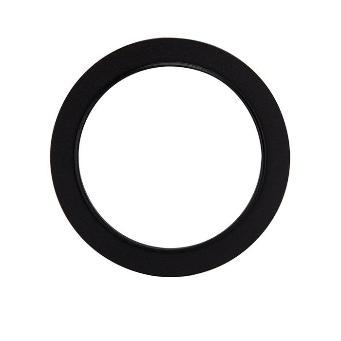 آداپتور معکوس لنز به لنز کی وی مدل RA مناسب برای دهانه لنز 52 به 72 میلیمتری