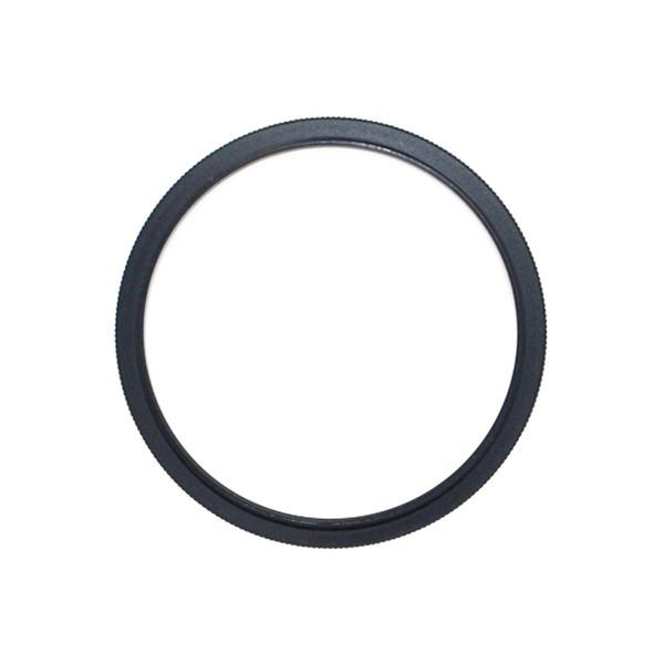 آداپتور معکوس لنز به لنز کی وی مدل RA مناسب برای دهانه لنز 62 به 72 میلیمتری