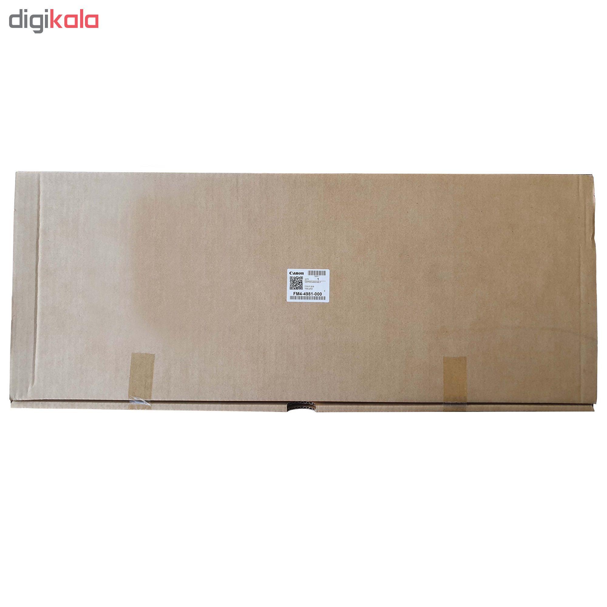 قیمت                      هوپر کانن مدل FM4-4981
