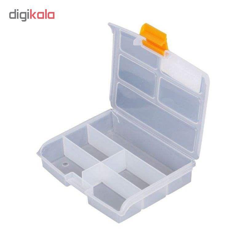 جعبه ابزار مهر مدل OR7  بسته 2 عددی main 1 2