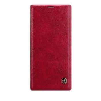 کیف کلاسوری نیلکین مدل QIN مناسب برای گوشی موبایل سامسونگ Galaxy Note 10 Plus