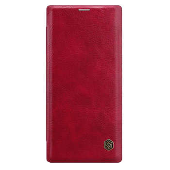 کیف کلاسوری نیلکین مدل QIN مناسب برای گوشی موبایل سامسونگ Galaxy Note 10