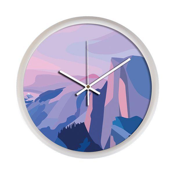 ساعت دیواری مینی مال لاکچری مدل 35Dio3_0252