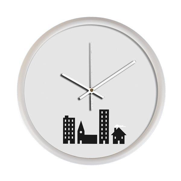 ساعت دیواری مینی مال لاکچری مدل 35Dio3_0268
