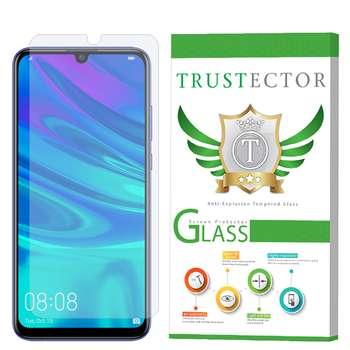 محافظ صفحه نمایش تراستکتور مدل GLS مناسب برای گوشی موبایل هوآوی P smart Plus 2019