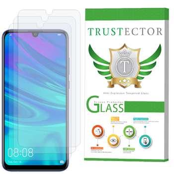 محافظ صفحه نمایش تراستکتور مدل GLS مناسب برای گوشی موبایل هوآوی P smart Plus 2019 بسته 3 عددی