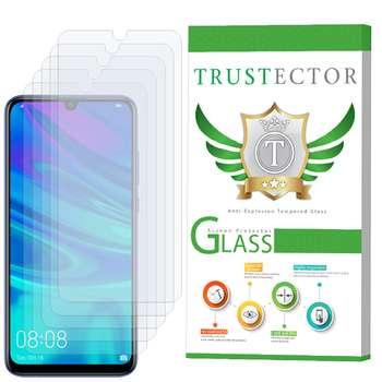 محافظ صفحه نمایش تراستکتور مدل GLS مناسب برای گوشی موبایل هوآوی P smart Plus 2019 بسته 5 عددی