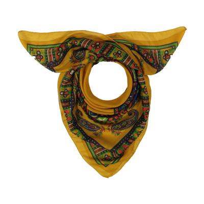 تصویر روسری زنانه کد 3