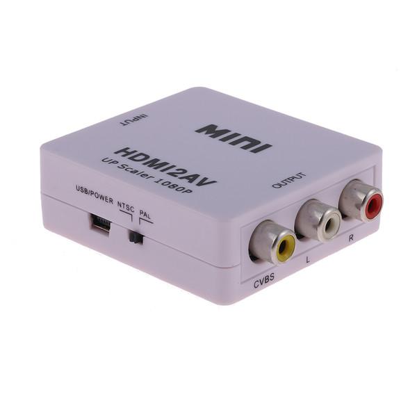 مبدل HDMI به AV آی تی لینک مدل EZ02
