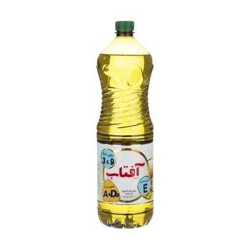 روغن کانولا آفتاب - 1.5 لیتر