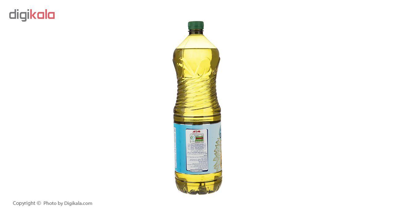 روغن کانولا آفتاب - 1.5 لیتر main 1 2