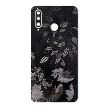 برچسب پوششی ماهوت مدل Wild-Flower مناسب برای گوشی موبایل هوآوی P30 Lite