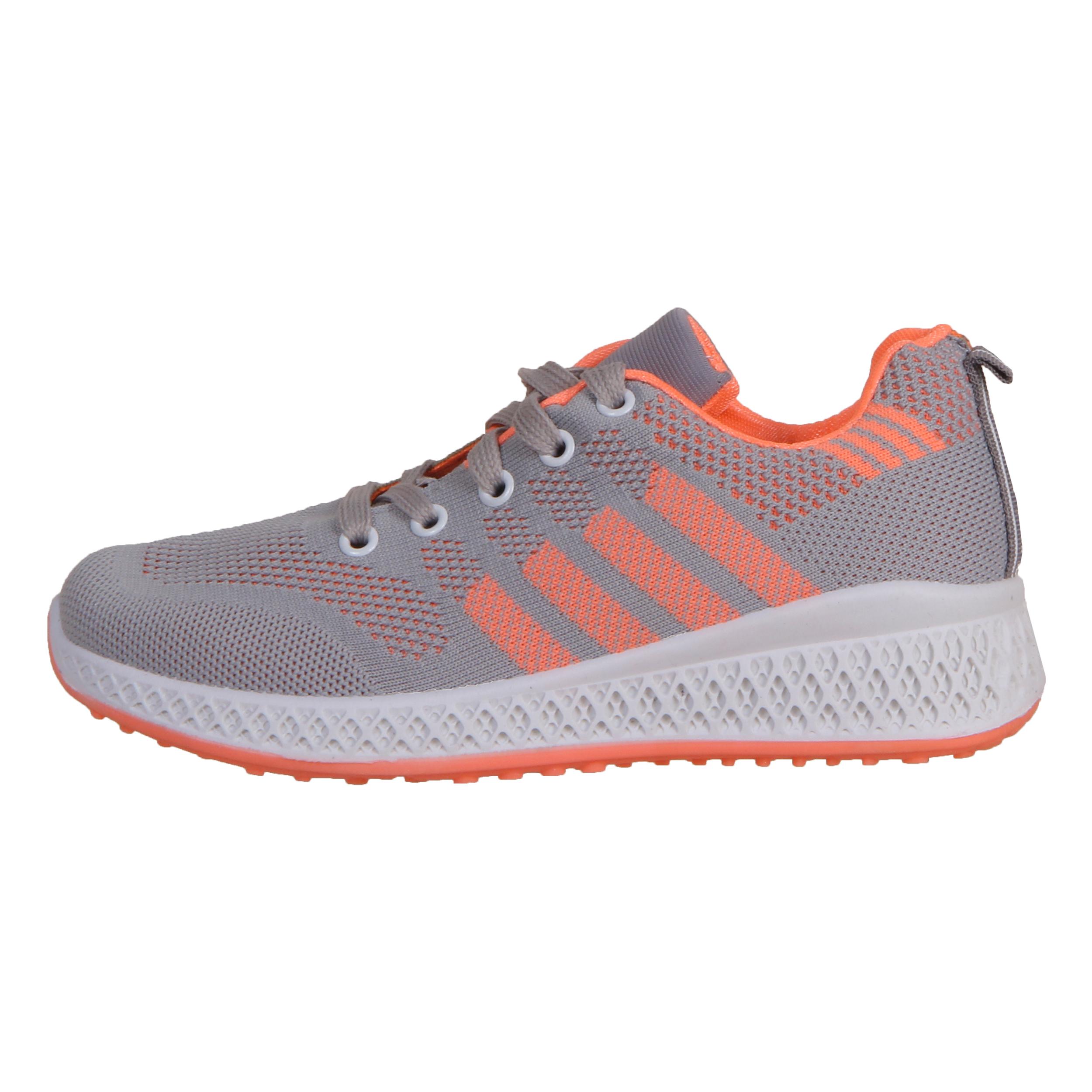 کفش مخصوص پیاده روی زنانه کد 21-808