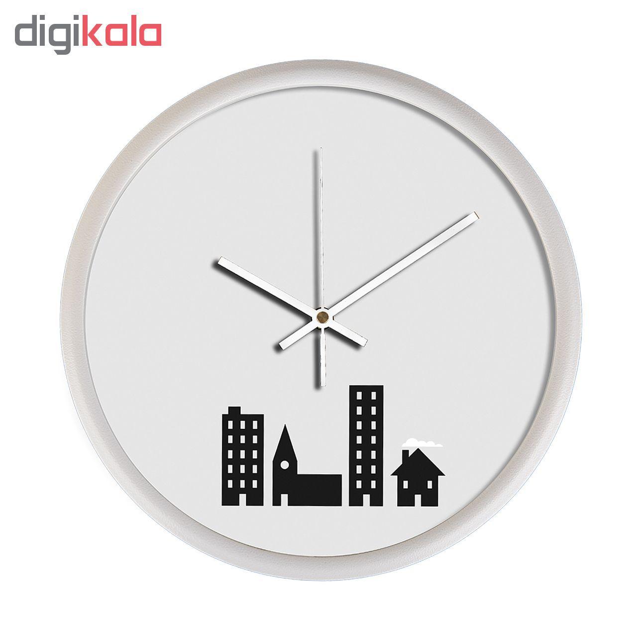 ساعت دیواری مینی مال لاکچری مدل 35Dio3_0268 main 1 1