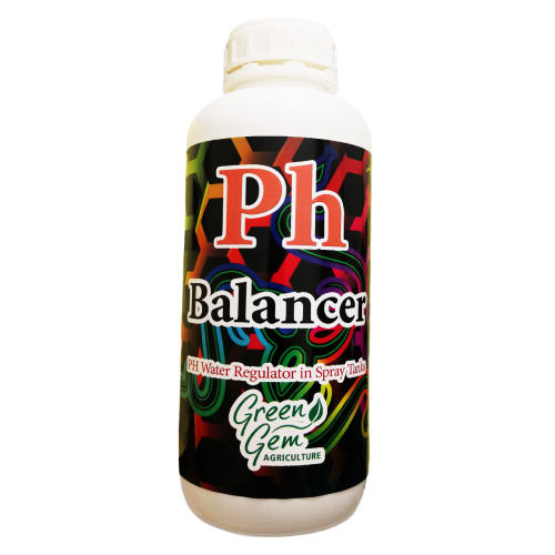 تنظیم کننده پی اچ آب مدل ph balancer حجم 1 لیتر