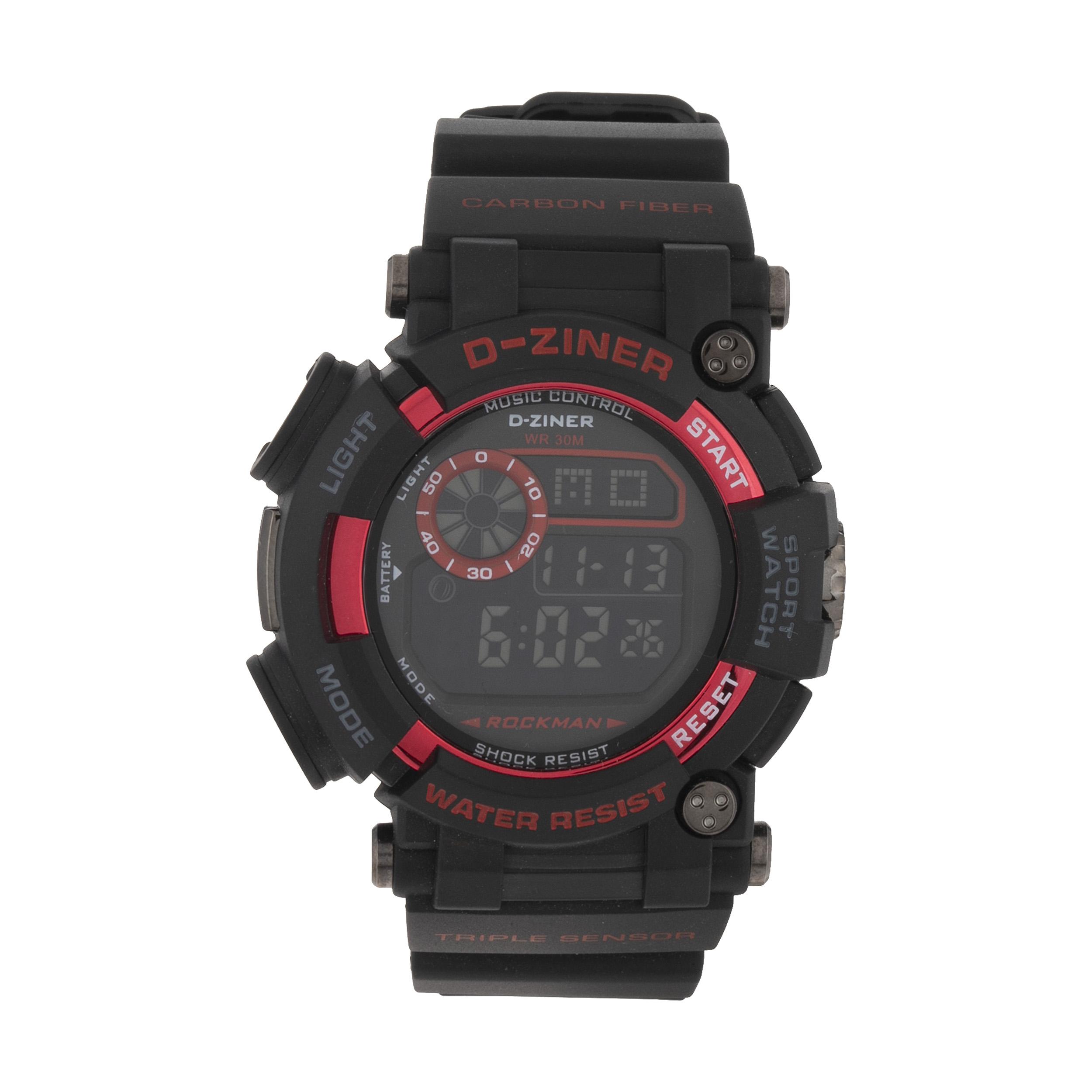 کد تخفیف                                      ساعت مچی عقربه ای مردانه دیزاینر مدل N19