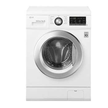 ماشین لباسشویی الجی مدل FH2J3QDNP0 ظرفیت 7 کیلوگرم | Lg FH2J3QDNP0 Washing Machine 7 kg