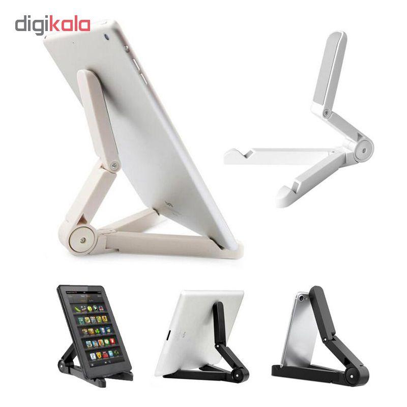 پایه  نگهدارنده  گوشی موبایل و تبلت   مدل ST01