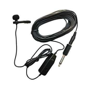 میکروفون یقه ای جی.تی.آر مدل CM-1000