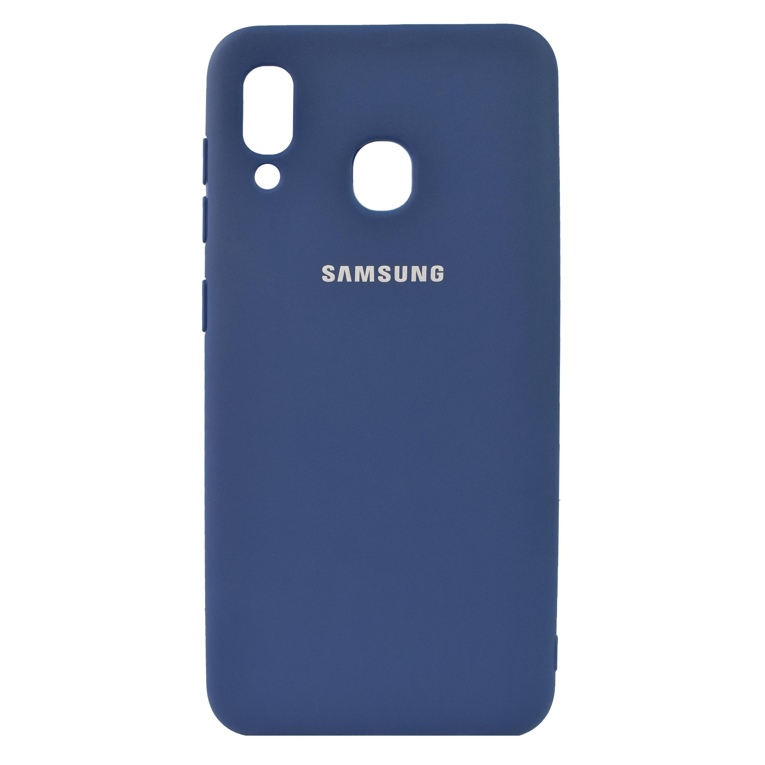 کاور مدل Sicomi مناسب برای گوشی موبایل سامسونگ Galaxy A20