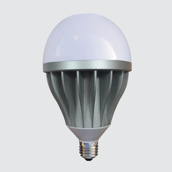 لامپ ال ای دی 30 وات گلنور کد گاتریا پایه E27