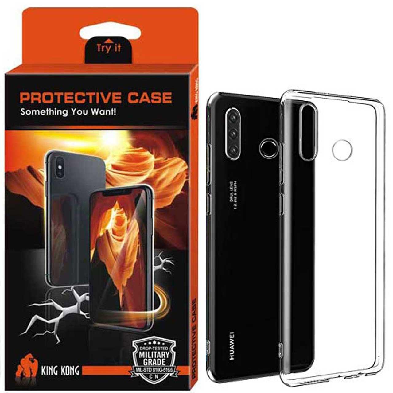 کاور کینگ کونگ مدل TP00 مناسب برای گوشی موبایل هوآوی P30 Lite
