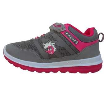 کفش راحتی دخترانه حمید اسپرت  کد 203010