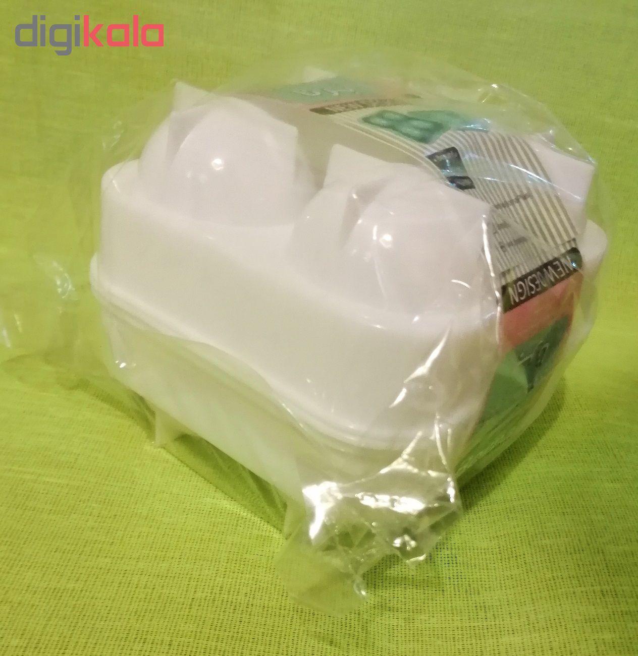قالب یخ مدل B622 بسته 2 عددی main 1 3