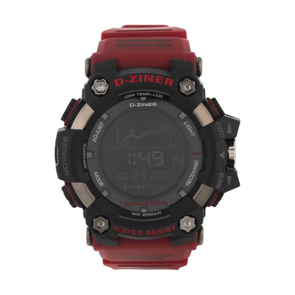 ساعت مچی دیجیتال مردانه دیزاینر مدل N15
