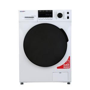 ماشین لباسشویی پاکشوما مدل TFU-83401 ظرفیت 8 کیلوگرم