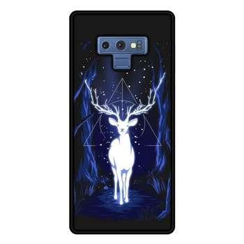 کاور آکام مدل AN91425 مناسب برای گوشی موبایل سامسونگ Galaxy Note 9