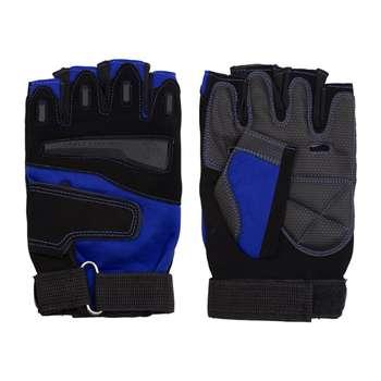 دستکش بدنسازی کد 0803-cv