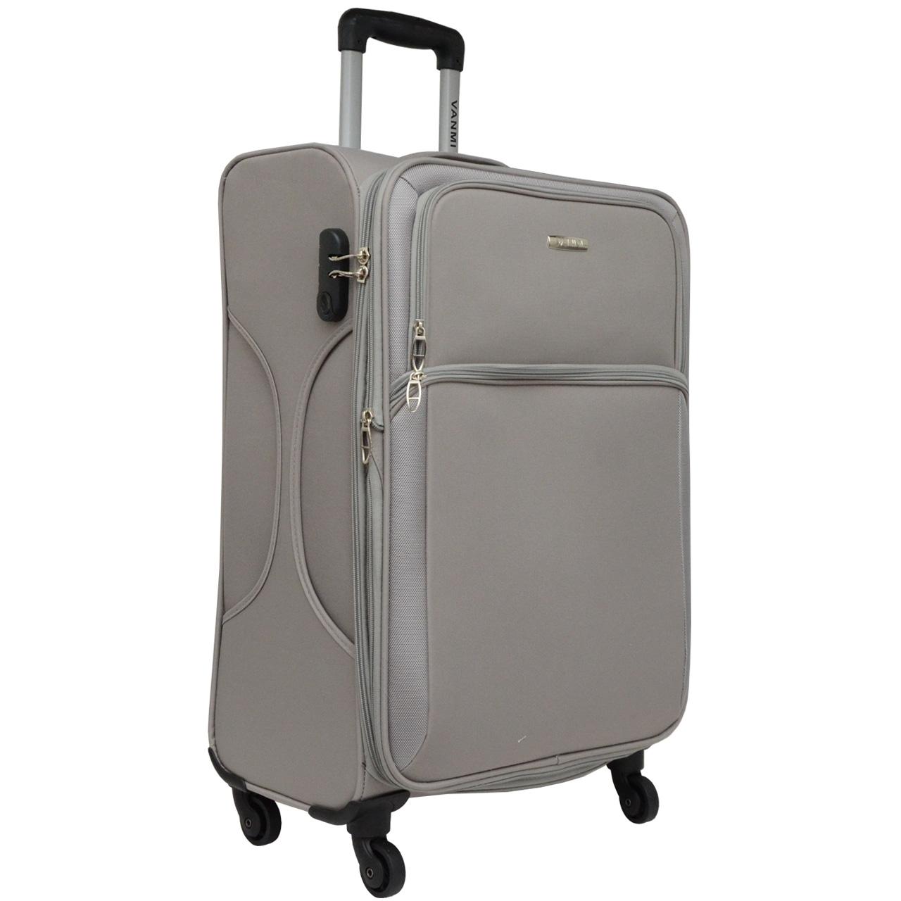 چمدان وانمی کد HJ1611265 - 24